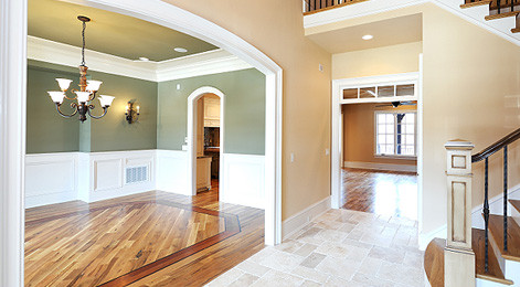 House Painting Costs Interior